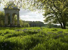The Temple of Neptune at Sheringham Park, Norfolk © NTPL/Brian & Nina Chapple
