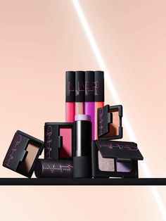 NARS Launches New Collection With Designer Christopher Kane - Get the details on NARS and Christopher Kane's lustworthy spring makeup collection. Christopher Kane, Eye Makeup, Makeup List, All Things Beauty, Beauty Make Up, Beauty Stuff, Beauty Trends, Beauty Hacks, Beauty Tips