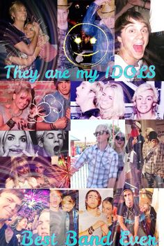 Collage made by Kaitlyn's Collages (@kaitlynbeasley1) for @autumncowgirl11!! Thank you for doing the R5 challenge! If you want one please comment what you want!! If you repin please give credit!! :)