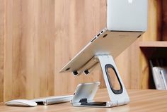 Apex Laptop and Smartphone Stand by Sano Design Labs » Review