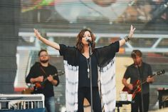 Martina McBride Will Unleash Love with Upcoming Winter Tour
