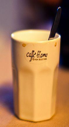 Caffe Tiamo