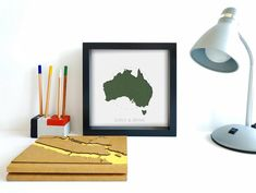 Australia wall art will suit your home and will look very stylish. You could gift this Australia map 3d wall art as a housewarming gift. Australia home decor is producing with laser cutting technology and glue on colorful and textured paper with hand. You can customize your Australia map wall art