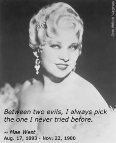 Mae West: An Icon in Black and White Hollywood Star, Old Hollywood Glamour, Vintage Hollywood, Classic Hollywood, Judy Garland, Merle Oberon, Shirley Jones, Veronica Lake, Hollywood Actresses