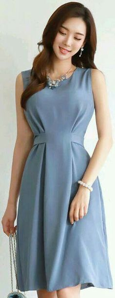 StyleOnMe Office Dress
