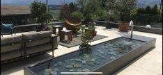 Patio, Outdoor Decor, Home Decor, Water Games, Decoration Home, Terrace, Room Decor, Porch, Interior Decorating