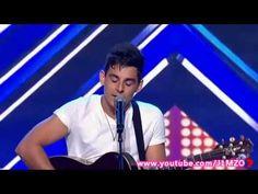 James Johnston - The X Factor Australia 2014 - AUDITION [FULL]