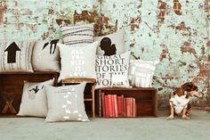 daily imprint: designers karen enis and amber molnar