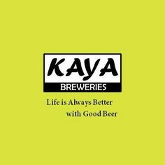 Bloemfontein gets in on the craft beer action with the launch of Kaya Breweries.
