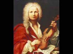 Vivaldi's 'Nulla in mundo pax sincera'