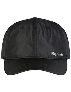 #Bench #Herren #Ohrenschützer #Baseball #Cap #Planetary #schwarz #(Jet #Black)…
