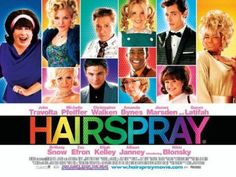 Which Hairspray Character Are You?