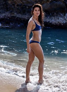 Celebrities being Hot — Alex Morgan Hot Bikini, Bikini Girls, Camille Leblanc Bazinet, Tumbrl Girls, Beautiful Female Celebrities, Beautiful Athletes, Female Poses, Beach Girls, Bikini Models