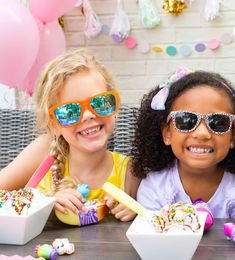 """Summer is almost over, but we can still dream about summertime ice cream parties with NEW """"Ice Cream"""" Bananas Collectibles! Go Bananas, Collectible Toys, Banana Ice Cream, Ice Cream Party, Summertime, Parties, Fun, Collection, Color"""