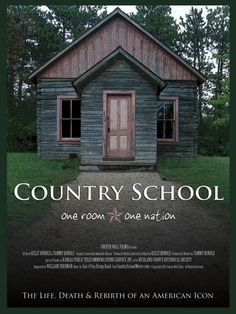 Country School: One Room One Nation (Public Performance Rights) Old School House, School Days, Country School, Public, Schools First, Native American History, American Symbols, American Indians, Vintage School