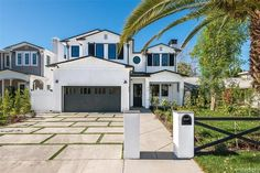 (CRISNet) For Sale: 5 bed, 5.5 bath, 4250 sq. ft. house located at 4519 Lennox Ave, Sherman Oaks, CA 91423 on sale for $1,849,000. MLS# SR16039024. 2016 Nantucket Cape Cod Masterpiece with the perfect amount...