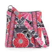 Hipster in Cheery Blossoms | Vera Bradley love this pattern! I got this last night