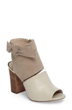 Louise et Cit Katlin Block Heel Sandal