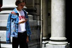 After Salvatore Ferragamo | Milan