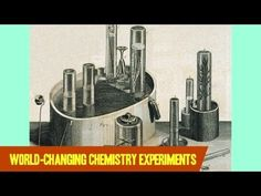 World Changing Chemistry Experiment!