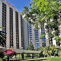 Lisbon Marriott Hotel