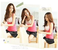 cute dresses korean styles women