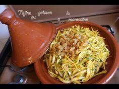 Tajine de poisson à la marocaine/Moroccan Fish Tagine - YouTube
