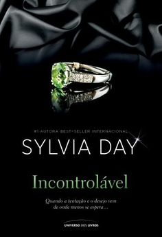 Incontrolável Sylvia Day