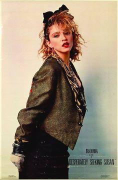 Madonna - Desperately Seeking Susan 1985