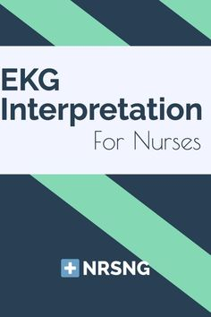 Struggling with EKG interpretation? No worries, we all had to learn it at some point too. Here is our massive database of the most common rhythms you will see. With great descriptions, audio recordings, and images --- you'll be an ECG master in no time! Nursing Apps, Nursing School Tips, Icu Nursing, Nursing Notes, Nursing Assessment, Nursing Schools, Nursing Care Plan, Critical Care Nursing, Nursing Student Organization