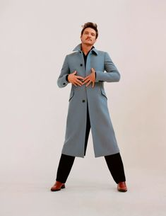 Pedro Pascal photographed by Thomas Cooskey for L'officiel Hommes Italia 2017 Pedro Pascal, Oscar Isaac, Papi, Light Of My Life, Celebrity Crush, Pretty Boys, Actors & Actresses, Sexy Men, Hot Guys