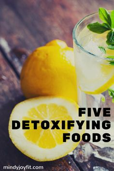 Wondering what foods you can eat every day to help you detoxify? Click to hear latest video blog!!