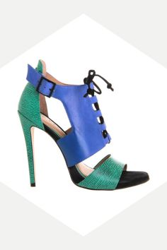Office Jury's still out | The 50 most expensive looking heels on the high street