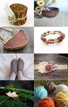 Falling for Autumn! by Jaime K on Etsy--Pinned with TreasuryPin.com #hepteam #autumn