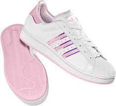 Adidas Originals Superstar 2 White Pink Womens http://www.hotsportuka.com