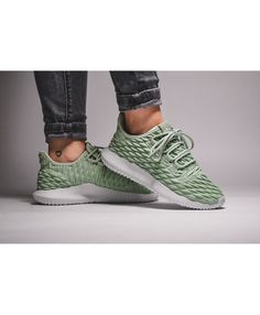 32522bd56647 Adidas Originals Tubular Shadow Linen Green Shoes Adidas Outlet Store