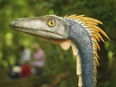 What Dinosaur Were You In A Past Life?