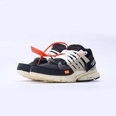 the latest d5c40 d6fcf NIKE X OFF-WHITE AIR PRESTO THE TEN Heren Dames Loopschoenen Sneakers  Outdoor Walkng Jogging