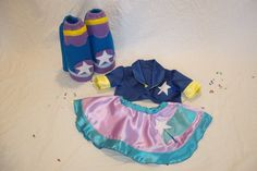 Trixie Costume My Little Pony https://www.etsy.com/listing/235440654/trixie-my-little-pony-top-skirt-boots #mylittlepony#equestriagirl#rainbowrocks#birthday#pony #kids#mom#costumes