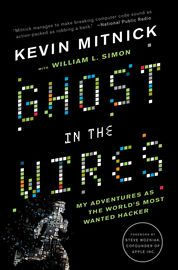 52 best books read in 2015 images on pinterest books to read ghost in the wires book interesting insight into company security fandeluxe Images