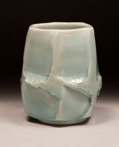 Celadon on porcelain #2 by padmarangdrol