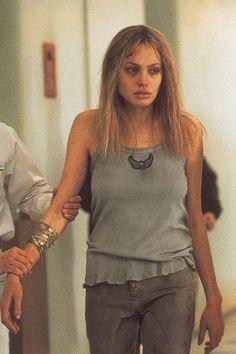Angelina Jolie - Girl Interrupted