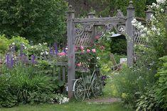 Aiken House & Gardens: Garden Bliss