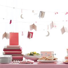 From tidying up for last-minute guests to a show-stopping cake, these tips and tricks are essential to getting your home party-ready.   Brought to you by: Edwards® Desserts