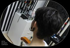 Katia Miyazaki Coiffeur - Salão de Beleza em Floripa: corte joãozinho - cabelo feminino - estiloso - pix...