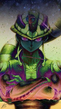 Hunter Anime, Hunter X Hunter, Blue Crayon, Max Steel, Pixel Animation, Dragon City, Minor Character, Cool Anime Wallpapers, Screensaver