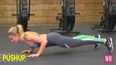 19 Bodyweight Exercises