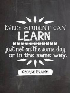 This is why many parents choose to homeschool! Classroom Quotes, Classroom Posters, Great Quotes, Quotes To Live By, Awesome Quotes, My Favourite Teacher, School Quotes, Chalkboard Quotes, Favorite Quotes