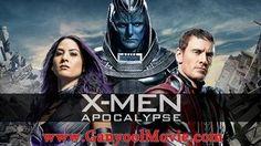 Download Film X-Men Apocalypse (2016) Bluray 1080p Subtitle Indonesia