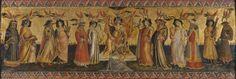 TICMUSart: Las Siete Artes Liberales - Giovanni dal Ponte (1435) (I.M.)